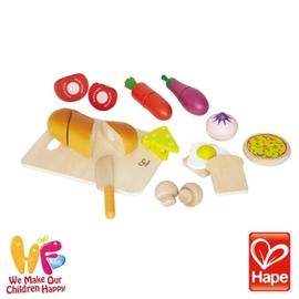 Baby Joy World~德國Hape educo愛傑卡~角色扮演廚房系列~~主廚烹飪