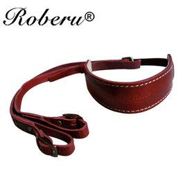 一番好物 ROBERU ~ ~ 相機背帶~紅色