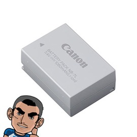 Canon NB-7L 原廠電池 G12 / G11 / G10 / SX30 IS 彩虹公司貨
