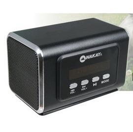 金葉 KINYO NS~57 FM多 讀卡USB 喇叭音箱 播放器  個