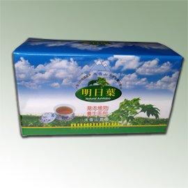 埔里大雪山農場-明日葉養生茶包