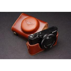 ^~DGmate 碼頭^~ TP~SONY RX100   相機皮套~相容 RX~100