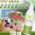 益膚多EFUDO ~天然草本果香味皮膚護理抗菌噴劑•250ml