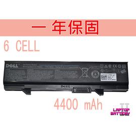 ~ 電池工廠II ㊣ 一年 ~6cell 4400mAh DELL 戴爾 Latitude