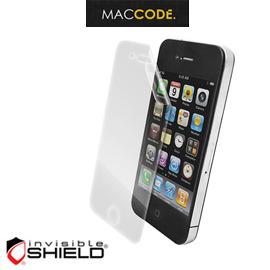 ZAGG invisibleSHIELD 隱形神盾 超防括 螢幕保護貼 iPhone 4