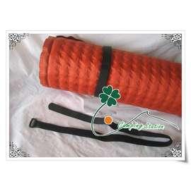 大林小草~【LG65-26】魔鬼氈 黏扣帶、綑綁帶,一組2條 長60cm x 寬2cm