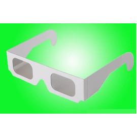 (紙材) 3D立體眼鏡/圓偏光立體眼鏡/偏振立體眼鏡