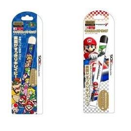 哈GAME族 年終 滿490元免 可 TENYO 3DS 3DS XL 瑪利歐系列腕帶