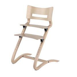 丹麥【Leander】新款二代高腳椅(水洗木)