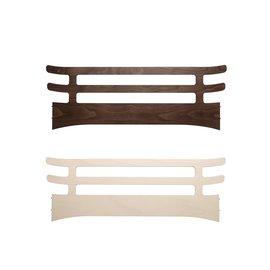 丹麥【Leander】嬰兒成長床配件床護欄(3色)【預定商品須電聯】