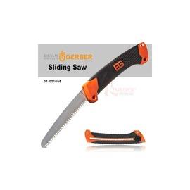31-001058N 美國GERBER Bear Grylls Sliding Saw 伸縮鋸 折刀