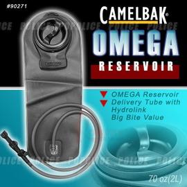 90271 美國 CAMELBAK OMEGA RESERVOIR蓄水內袋70oz (2L)