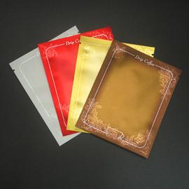 東尚公版袋DP081掛耳式咖啡袋~濾泡式咖啡袋~掛耳咖啡袋~掛耳咖啡外袋~~^(三面封袋型