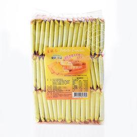 健康日誌 起司洋芋脆餅─量販包408gX8包^(箱入^)