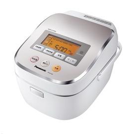 Panasonic 國際牌 日本原裝 10人份 蒸氣式IH微電腦電子鍋 SR-SAT182   **免運費**