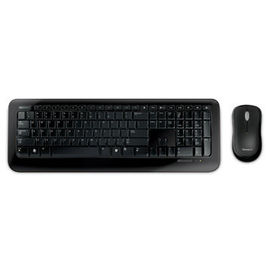 良基電腦  微軟 Microsoft 無線滑鼠鍵盤 800 USB 微軟無線 800