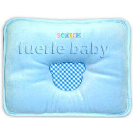 舒適嬰兒透氣枕