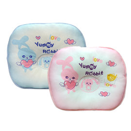 亞米兔Yummy Rabbit兩用透氣定型枕( YM86001)