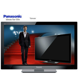 Panasonic 國際 47吋LED液晶電視(TH-L47E5W)