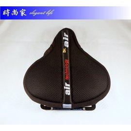 ~飛輪~ Dr. air SCP~011氣墊式坐墊套^(較 淑女車款^)