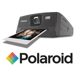 品 Polaroid Z340 拍立得相機- 貨  含 Zink 10張相紙, 8GB C