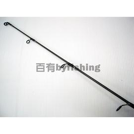 ◎百有釣具◎台灣製造 JIGGING TIME 鐵板竿 166cm ~原價2200元 特價1800元