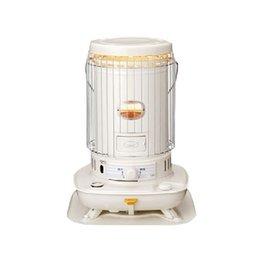 CORONA 日本古典圓筒煤油暖爐(SL-66)
