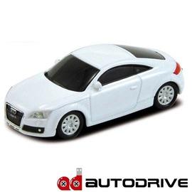 Audi TT 合金 USB隨身碟 ~8G 白