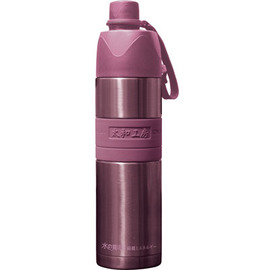 太和工房負離子能量保溫瓶BB48【480ml】粉紅色