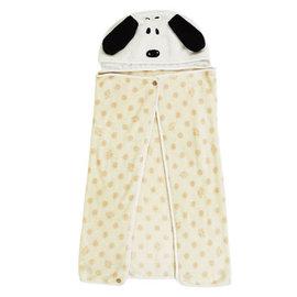 SNOOPY^(史努比^) 點點保暖披毯70x100cm  4901610425596