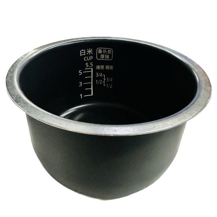 原廠公司貨【國際牌】《PANASONIC》台灣松下◆電子鍋內鍋◆適用型號:SR-LA10N
