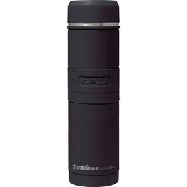 太和工房負離子能量保溫瓶MA【450ml】黑黑色