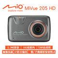 Mio MiVue 205 Full HD 高科技行車記錄器