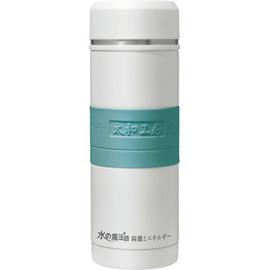 太和工房負離子能量保溫瓶MA【350ml】白綠