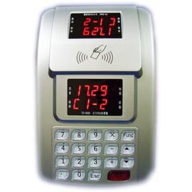 小商家也能發行儲值卡~FH~9600 會員收銀機 500 張店家專屬IC卡~咖啡簡餐、自助