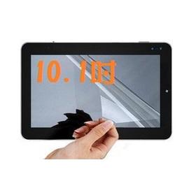 超級戰艦/超級平板/Snow Pad/MID-1023GB 10吋/10.1吋 平板螢幕保護膜/保護貼/三明治貼 (防刮高清膜)