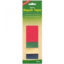 【加拿大 Coghlans】尼龍防水布料修補貼片 Nylon Repair Tape.適用帳篷、睡袋、防水雨衣等 711