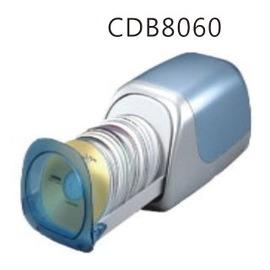 雙鶖 CDB8060 60片裝 小天使觸摸式CD盒