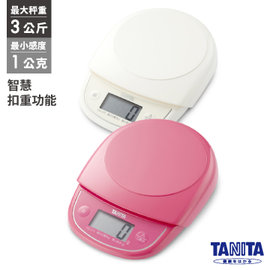 TANITA三公斤電子料理秤KD~313~ 貨~^~  ^!^!
