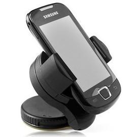 HTC/samsung/sony/nokia iphone5/3GS/4/4S 360度旋轉 汽車用導航GPS支架/手機支架/手機車架/吸盤固定架 [CRO-01-00004]