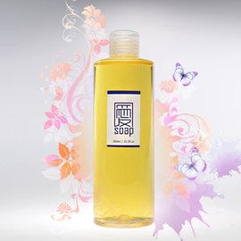 愛soap 天然山茶花洗髮露-頭皮深層洗護 ~單方精油~300ml~~選擇正確的清潔產品^