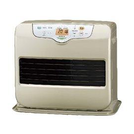 日本CORONA自動溫控煤油暖氣機(FH-TS461BY)