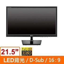 LG E2242C~BN 21.5吋寬液晶顯示器 螢幕  ~ 5Cgo  含稅開發票  ~