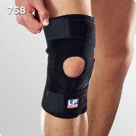 ^~登山屋^~ LP 758 包覆調整型護膝 ^(護具^)