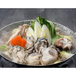 D2~魚大俠~BC020韓國生凍大牡蠣清肉約35~40顆 毛重1KG 實重850G