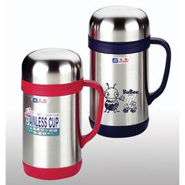 【三光牌】樂奇不銹鋼保溫杯-0.6L