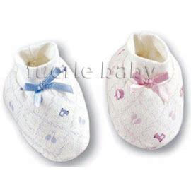KUKU酷咕鴨嬰兒可愛護腳套