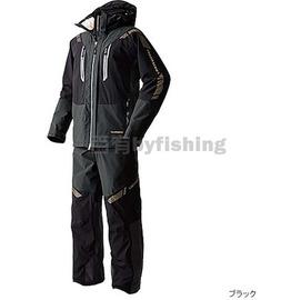 ◎百有釣具◎SHIMANO GORE-TEX  RT-112K 頂級+6保溫釣魚套裝~尺寸L號/LL號 ~【買指定套裝送ABU收納袋】 套裝換季特價中