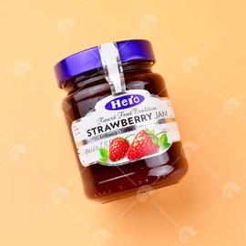 【艾佳】瑞士喜諾草莓果醬340g/罐