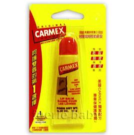 CARMEX小蜜媞修護唇膏